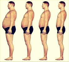 Loose weight rapidly with water diet!