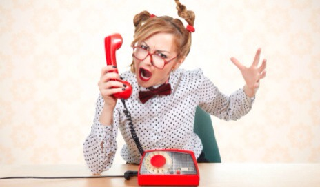 Have an annoying telemarketer that calls all the time? BLOCK them on your iPhone! Here's how.
