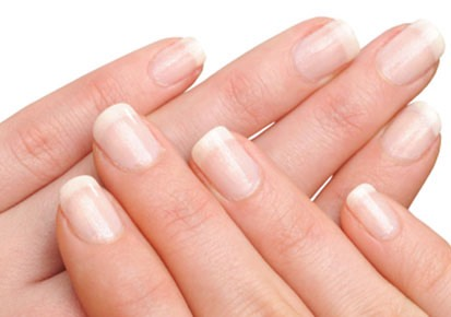 If your nails have yellowed from constantly wearing nail polish, these 3 simple steps will help you get back to having clear beautiful nails!