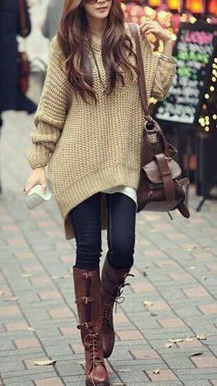 stylish and comfy