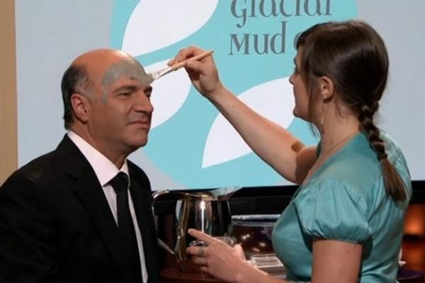 """As seen on Season 5 of Shark TankAs millions of television viewers across the country watched the show, they responded immediately, going online to Alaska Glacial Mud Co. and temporarily crashing Padawer's website.""""The ripple effect from 'Shark Tank' was immediately apparent,"""" said Padawer, """"the story of Alaska Glacial Mud inspired them."""""""