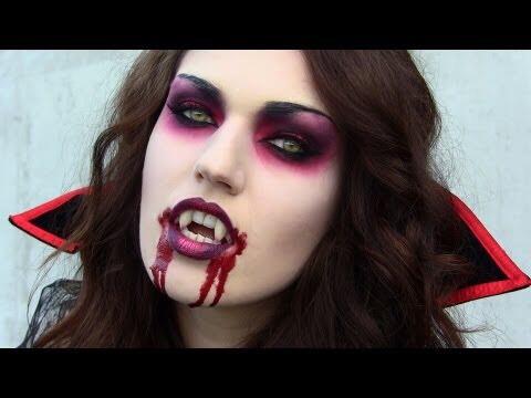 Let's start classic: vampire