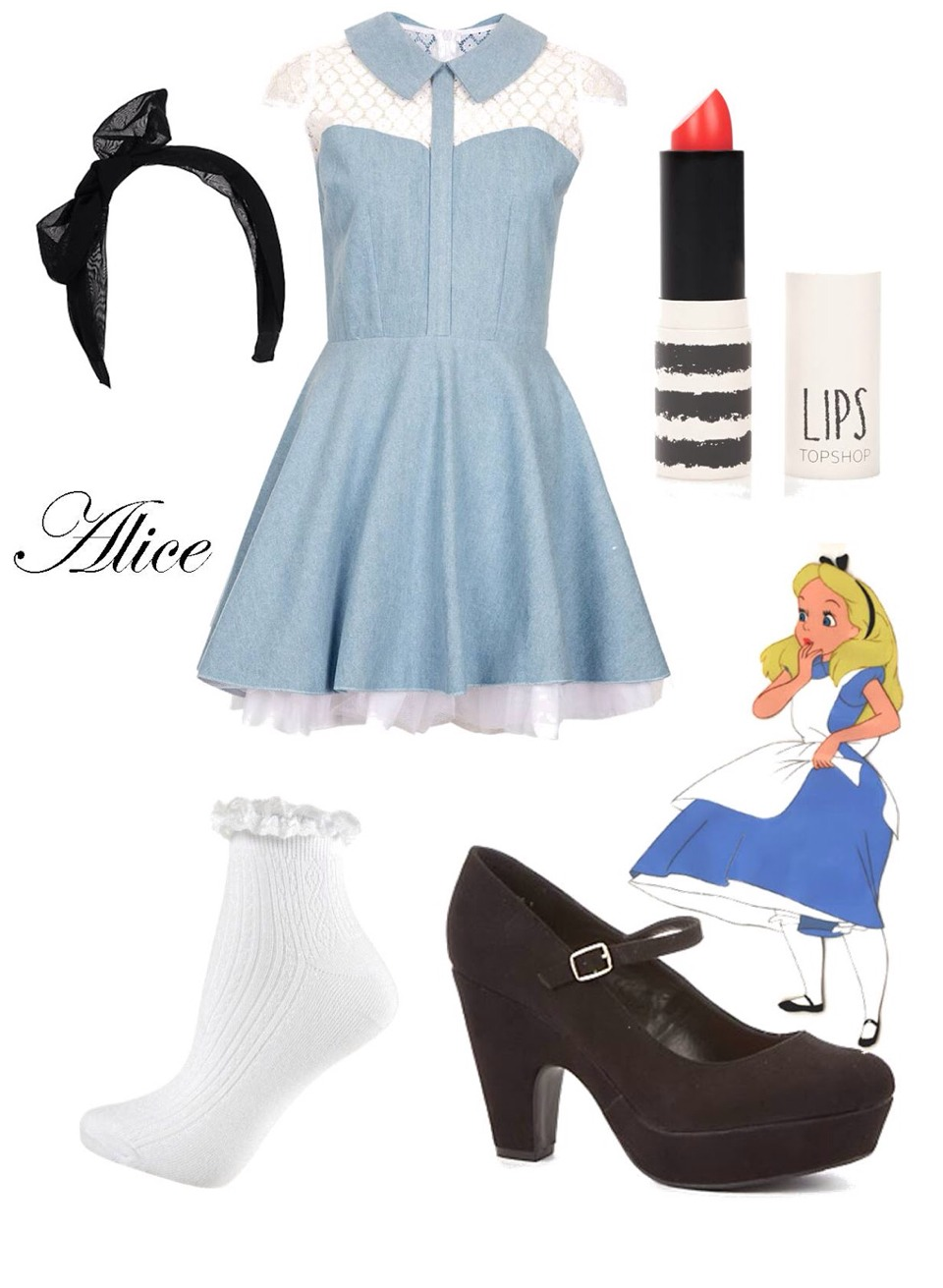 cute disney inspired outfits 😍💕meher301 ♛  musely