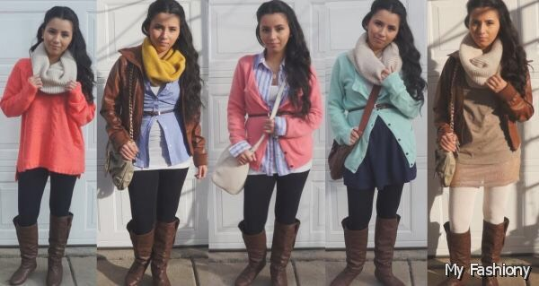 Fall outfits 2015
