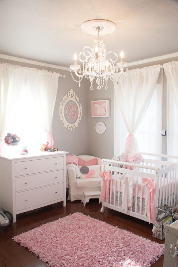 If you have a new little one on the way, just want to upgrade your bambino's resting place, or are trying to help a loved one come up with ideas for their baby, putting together a nursery from scratch can be so much fun.