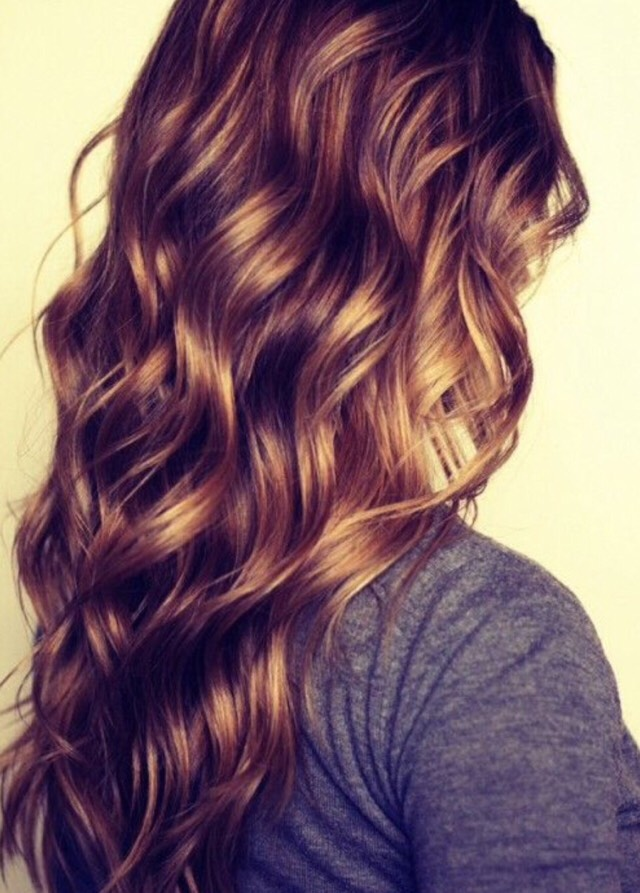How To Color Your Hair Naturally Without Chemical
