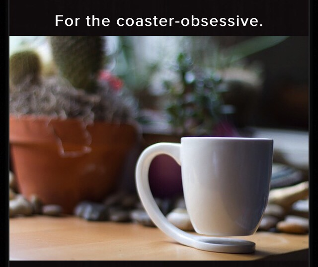 http://www.awesomeinventions.com/shop/floating-mug/