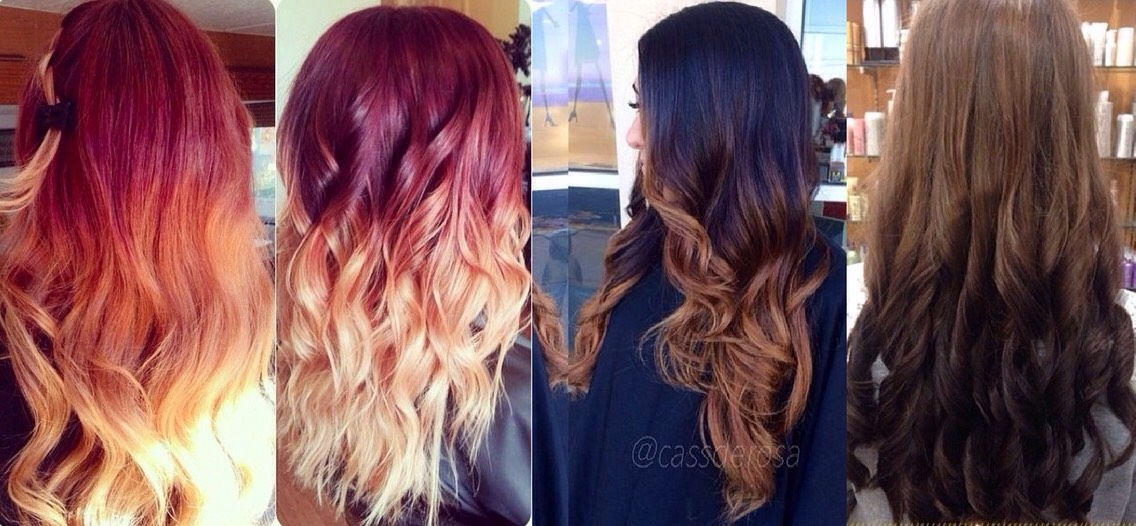 Hair Colouring Ideas 2015 : Musely