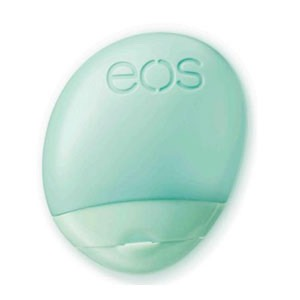 Hand lotion for dry hands. I again prefer eos.