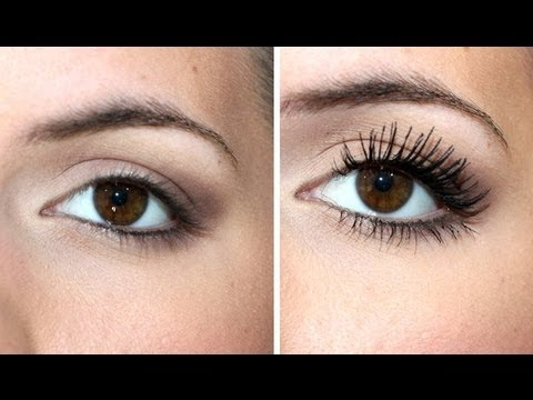 Here are 8 drugstore mascaras to get longer lashes!
