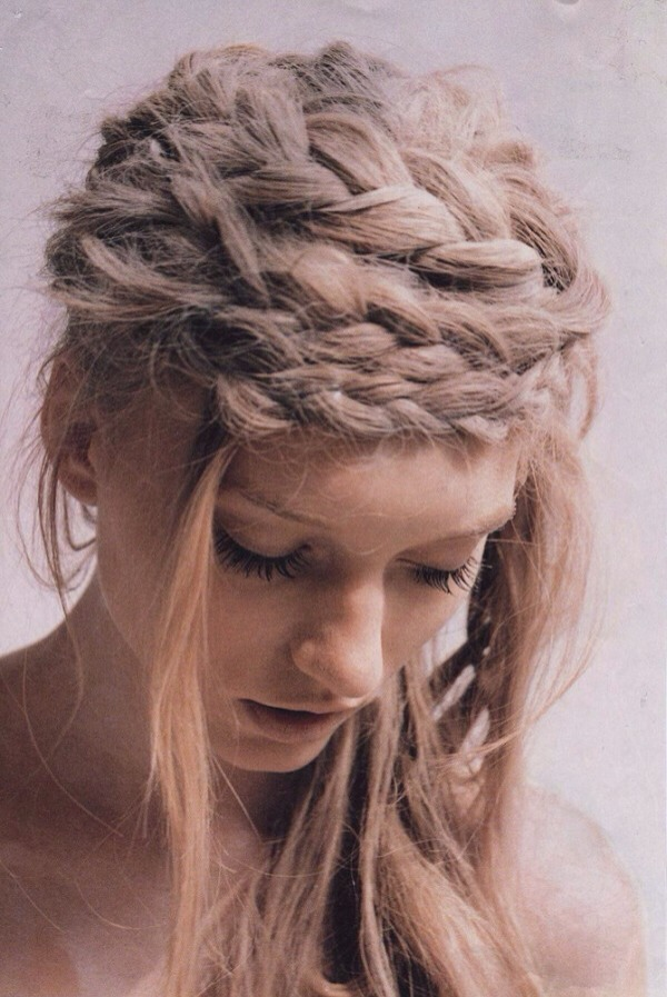 Hair, make up and clothing are the most common and are usually diy's they are popular and tend to get a lot of views and likes