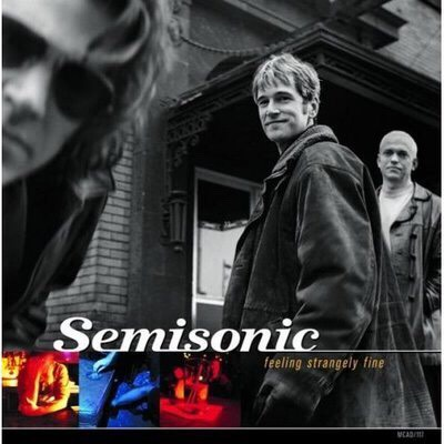 Closing Time by Semisonic 💋
