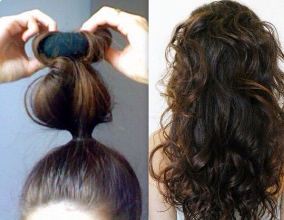 8 Easy Overnight Hairstyles By Keitesha L Musely
