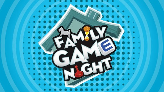2.) buy or get some games, and sit and have fun with the family!