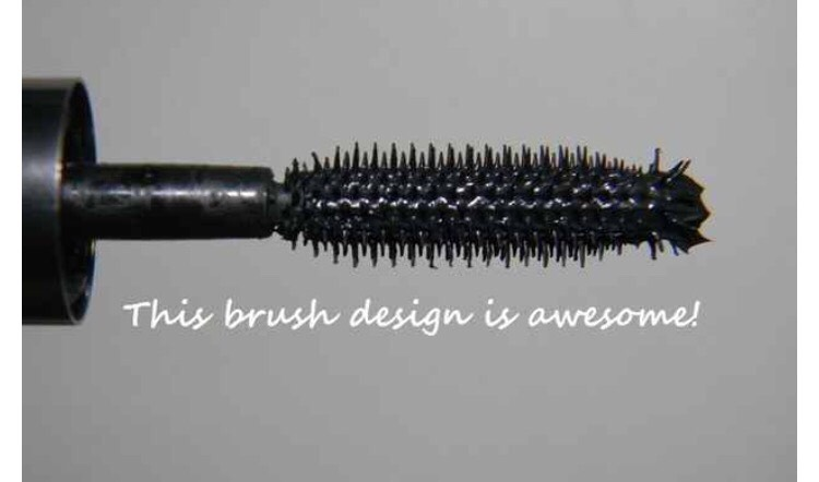 Splurge and buy an expensive mascara, and save the brush!Usually, an expensive mascara is because of its brush, not its formula. Just clean the brush off, buy a cheap mascara, and use the formula! It saves you a lot of money in the long run! Plus you end up with amazing lashes😉