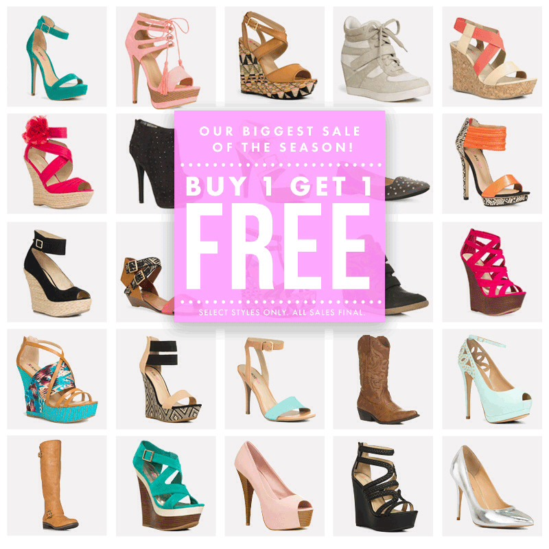 Http://www.justfab.com/invite/highfashion. Click this link to get your order started!  Have fun and try not to go too crazy!