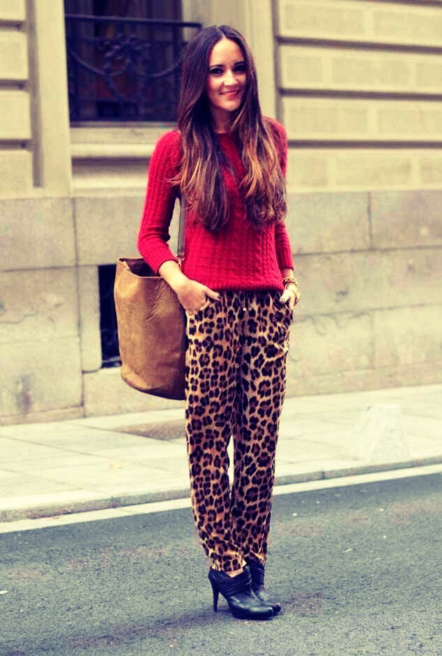 Add a little cheetah in your life !