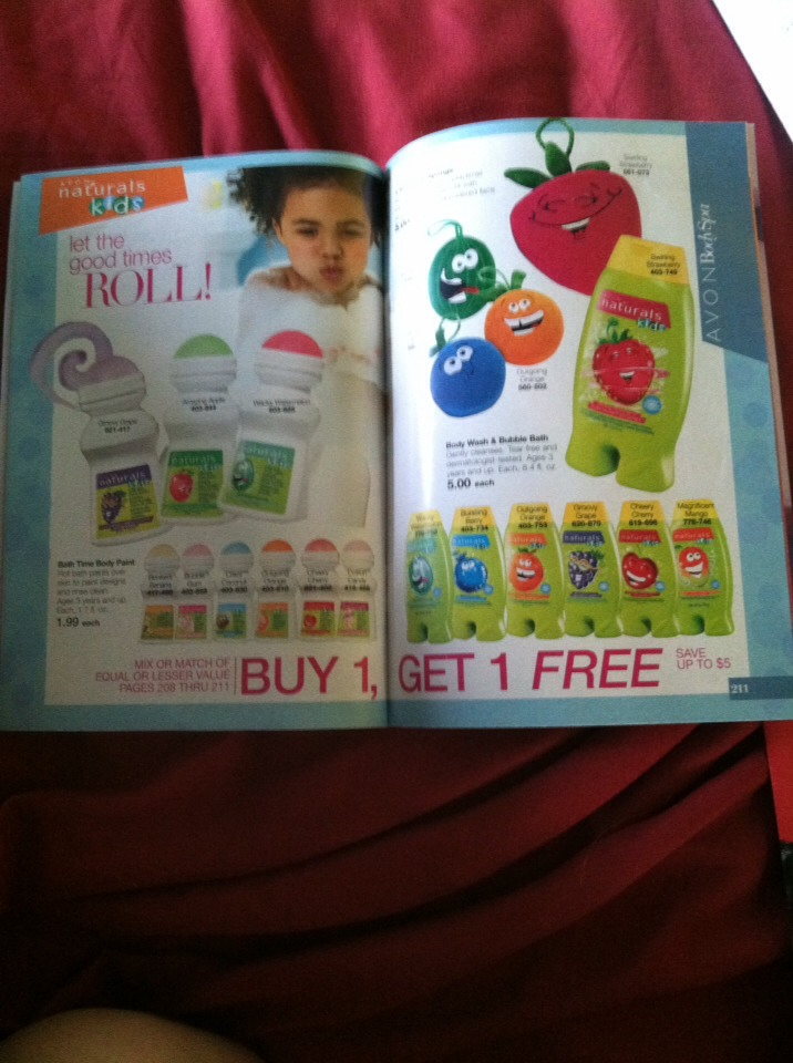 Great stocking stuffers for kids! Buy 1, get 1 free. Shop youravon.com/adetro