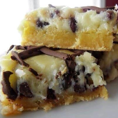 Gooey Butter Cake Shipped