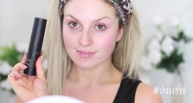 Start off with a bare face, prime it so the makeup can last the whole night.