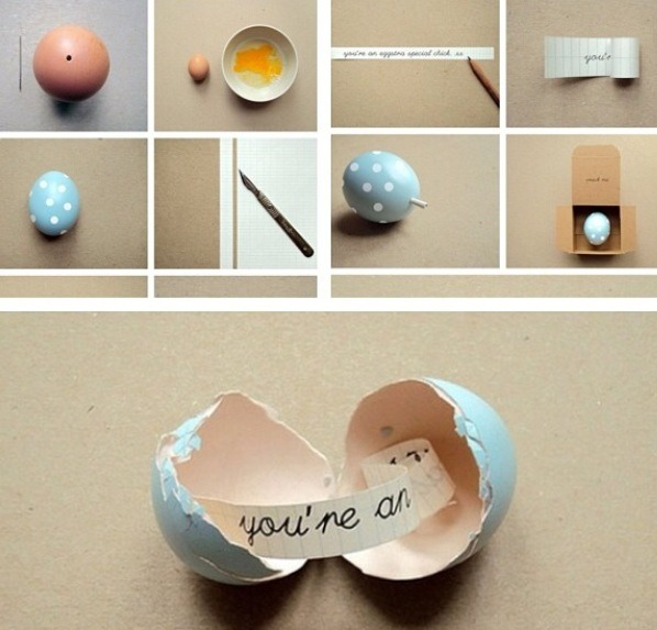 Awww, so cute! Perfect for valentines day <3
