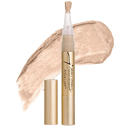 Wrong concealer shade!!  A common mistake is using an under-eye concealer that's two or three shades lighter than your foundation