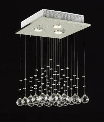 rain drop chandelier amazon for 85$