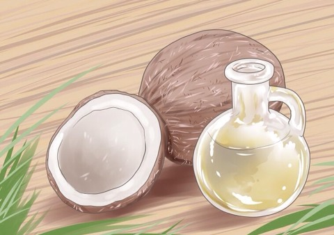 Try a liquid treatment. Open your refrigerator or kitchen cupboard to find remedies that can not only lighten dark underarms but make the skin softer and fresher.