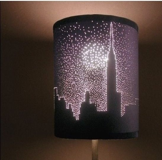 Cut Out Lamp Shade Musely peter pan cut out on top of the lampshade audiocablefo