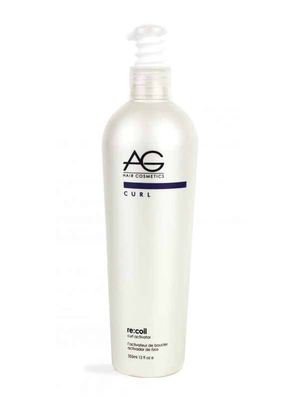 12. AG Re:Coil Curl Activator