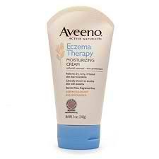 After you apply any kind of exfoliater, moisturizer. I use a clean and clear. Helps especially in the winter time