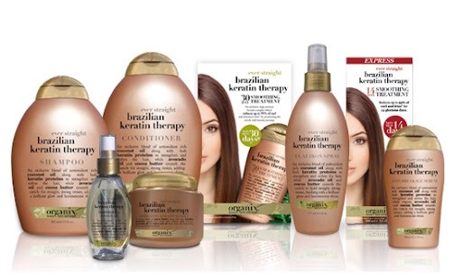 Some more Keratin products that work great!