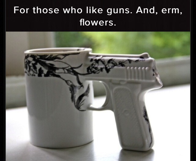http://www.awesomeinventions.com/shop/gun-mug/