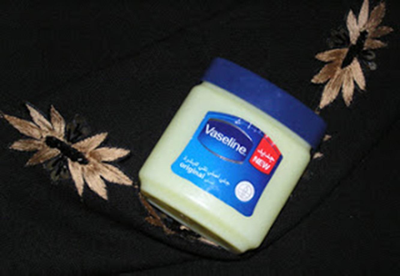 Get some Vaseline!!
