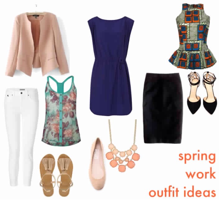 5adf6fc174 Cute Spring Outfits by Peyton Lee - Musely