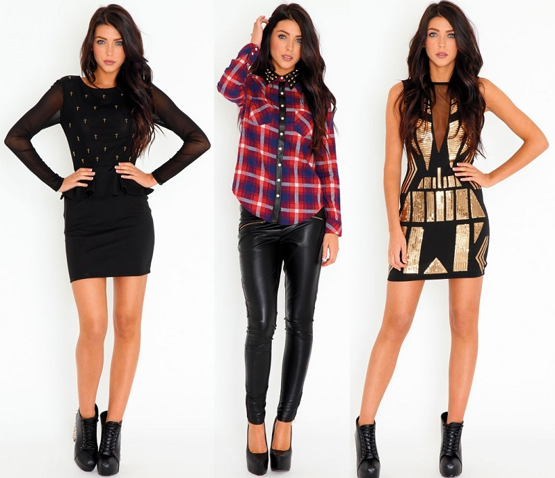 Missguided.com  the latest new trends right at your fingertips