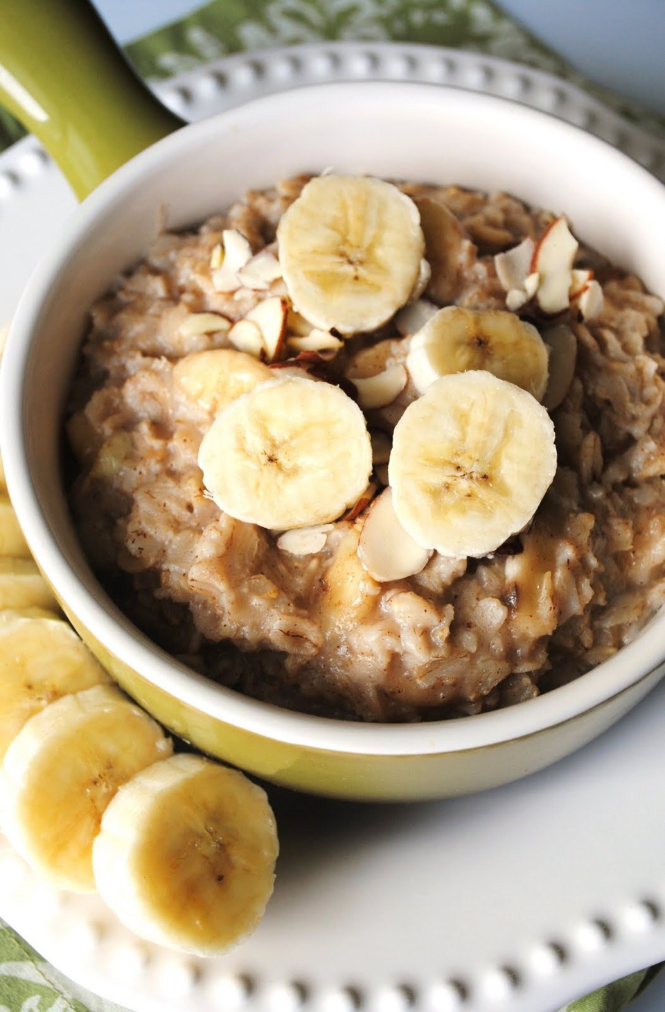 how to make a healthy tasty oatmeal