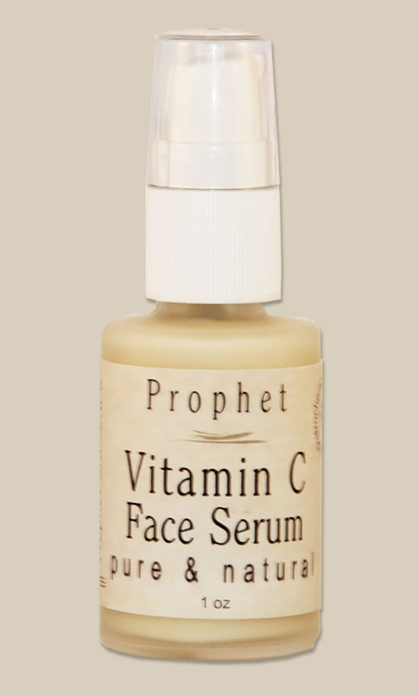 Seal it with a serum - serums penetrate skin better than lotions to deliver tons of moisture. Use a vitamin c serum for anti-aging benefits on your face to seal in the cleansing goodness.
