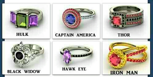I'd recommend proposing after you finish your Avengers marathon.