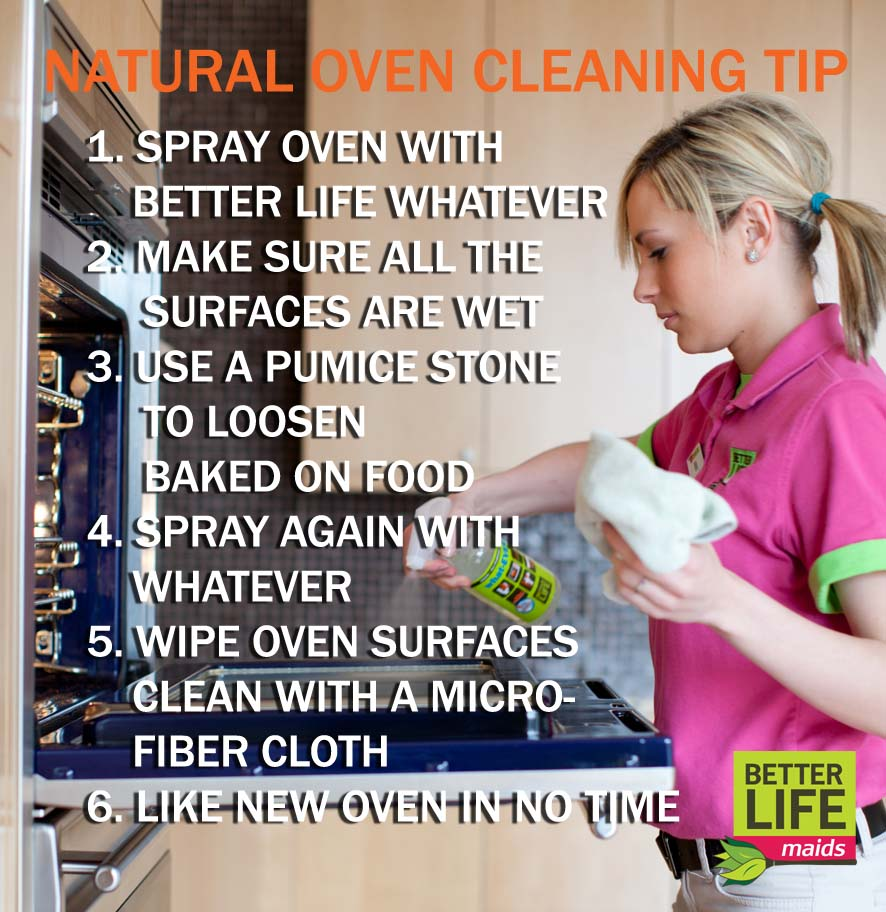 Tips On House Cleaning