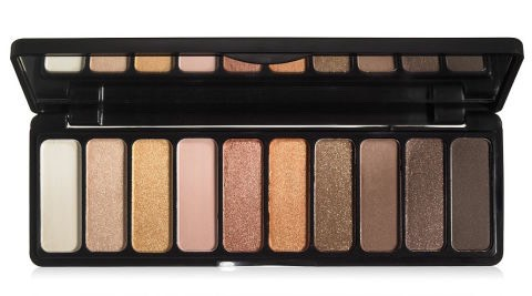 Dupe #8: E.L.F. STUDIO NEED IT NUDE EYESHADOW PALETTE