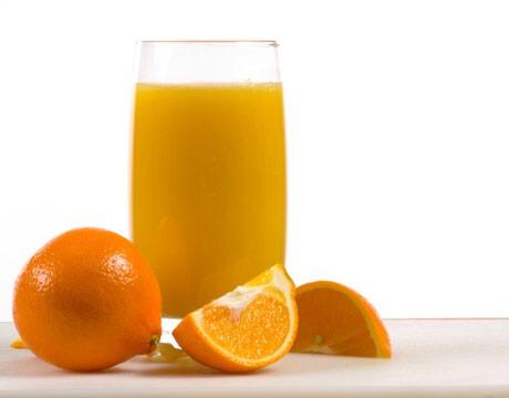 1 cup of freshly squeezed orange juice