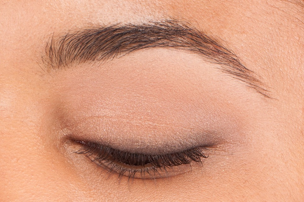 Keep your eyebrows in shape