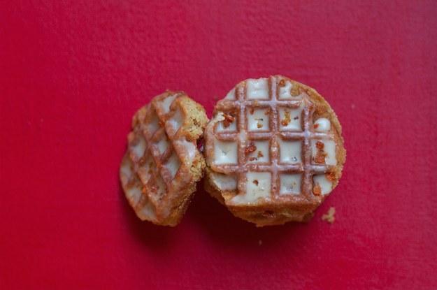 19. Chicken & Waffles Cookie  https://spoonuniversity.com/cook/make-it-into-a-cookie-chicken-waffles/?utm_source=buzzfeed&utm_medium=referral&utm_campaign=content-partnerships
