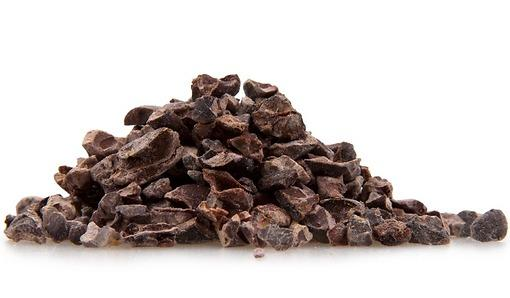 7- Cocoa  Chocolate in its purest form, cocoa is full of antioxidants known as flavonoids. Flavonoids  fight the aging of skin.  The best way to consume cocoa is to buy high % dark chocolate. It's a little bitter, but 80% or greater contains amazing antioxidants.