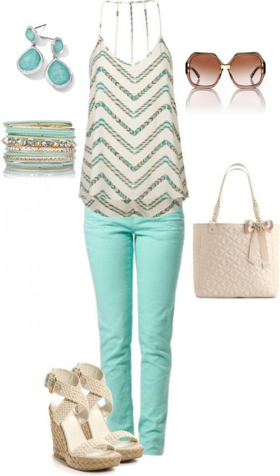 find this super cute outfit on polyvore.com I bought this outfit from that website