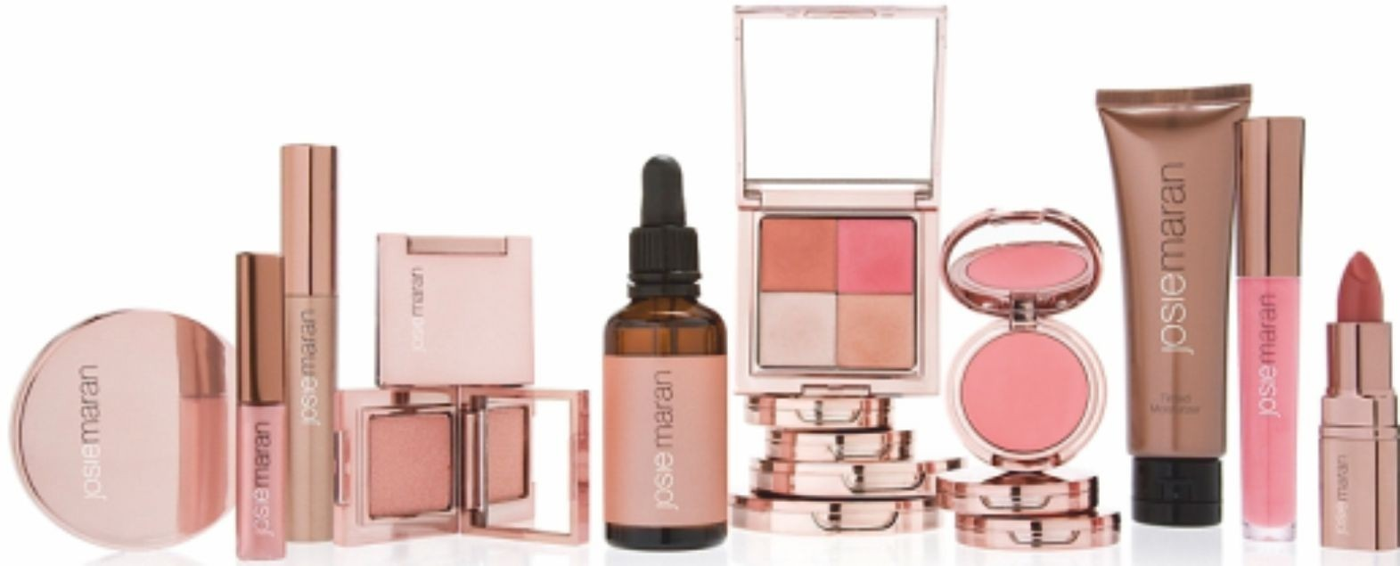 A lot of times cosmetics are labeled incorrectly. So what you're putting on your skin isn't really as safe as the bottle says.