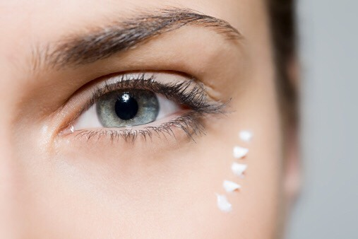Eye creams are essential because your eyes age the fastest and loose suppleness. This is because the skin is very thin. Eye creams help the eyes stay moisturised allowing elastins and collagen in the skin to stay together and avoid sagging. Eyes are the first things that people see! A must!!