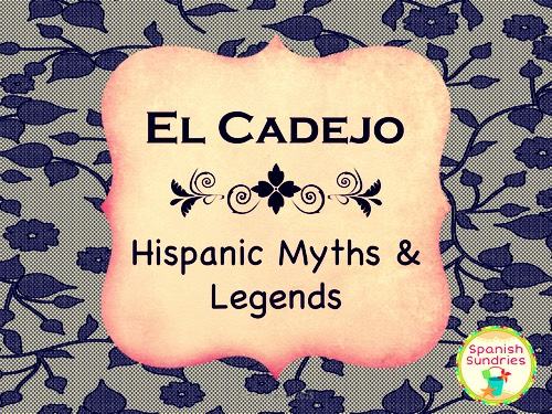 In some versions, there are two dogs: one white and one black. Have you ever gotten home late at night, perhaps after a few drinks, and felt that maybe you weren't alone? In Central America, some might say that you were followed by El Cadejo. This mythical creature is present throughout Mesoamerica.