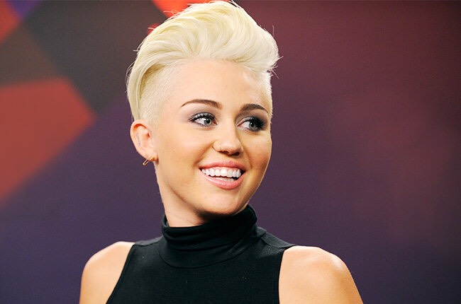 5. Miley's favourite cereal is Lucky Charms.